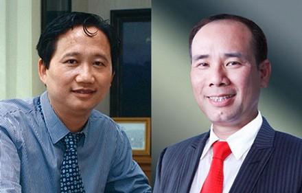 Ông Đinh La Thăng tiếp tục bị đề nghị truy tố trong vụ án của Trịnh Xuân Thanh - ảnh 2