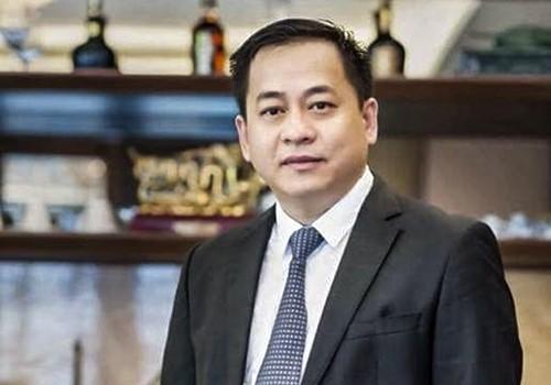 Phan Văn Anh Vũ bị công an khởi tố và phát lệnh truy nã ngày 22/12.