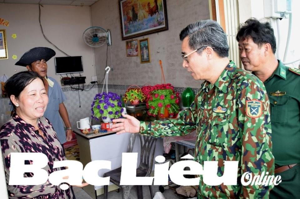 Phó Thủ tướng Trịnh Đình Dũng kiểm tra, đôn đốc ứng phó bão - ảnh 10