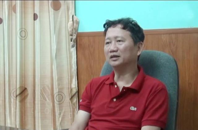 Một bị can trong vụ án liên quan Trịnh Xuân Thanh bất ngờ tử vong - ảnh 1