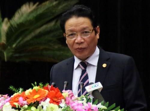 Ông Trương Minh Tuấn: 'Kiểm tra việc cấp thẻ báo chí cho chủ quán nhậu' - ảnh 1