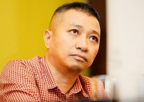 Ông Trần Kinh Doanh sẽ đảm nhiệm vị trí Chủ tịch HĐQT Thế giới số Trần Anh.