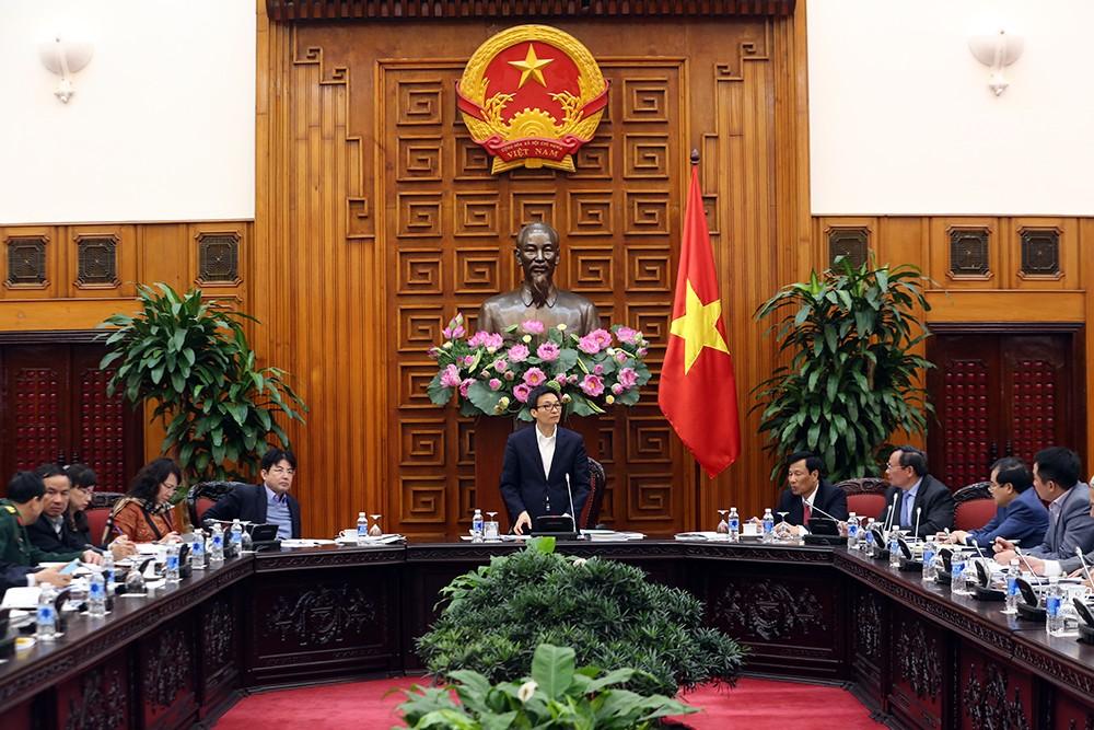 Du lịch Việt 2017: Ấn tượng nhưng việc còn nhiều - ảnh 1