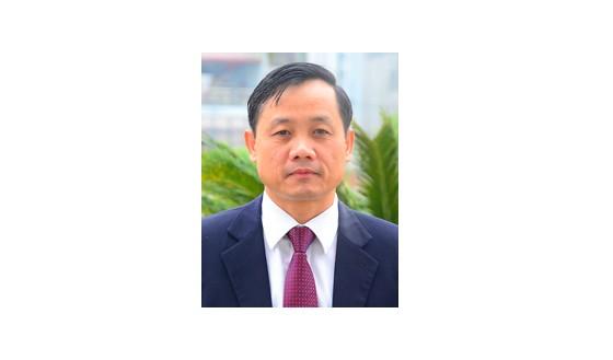 Ông Nguyễn Thế Giang