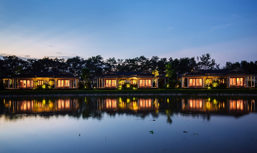 Novaland Group đưa vào vận hành khu nghỉ dưỡng cao cấp Nova Phù Sa Azerai tại Cần Thơ - ảnh 4