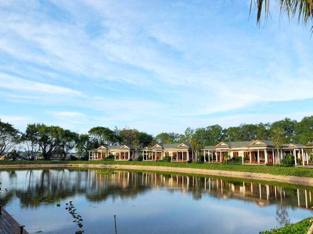 Novaland Group đưa vào vận hành khu nghỉ dưỡng cao cấp Nova Phù Sa Azerai tại Cần Thơ - ảnh 5