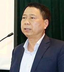 Công an Hà Nội tìm thấy ôtô của Chủ tịch huyện 'mất tích' - ảnh 1