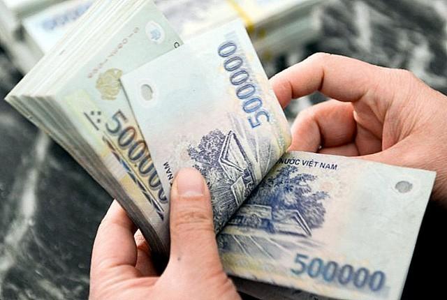 Tại Hà Nội, mức thưởng Tết âm lịch 2018 cao hơn năm 2017 khoảng 120 triệu đồng.