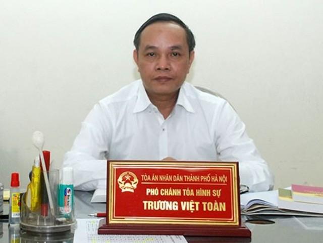 Có gì đặc biệt tại phiên xét xử ông Đinh La Thăng ngày 8/1? - ảnh 1