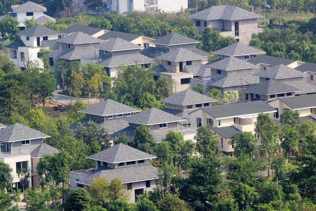 Trong năm 2018, thị trường bất động sản bán lẻ sẽ đón nhận nguồn cung mới từ 8 dự án với tổng diện tích khoảng 186.000m2. Ảnh: Tường Lâm