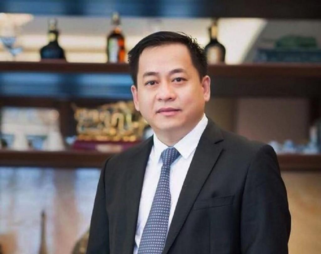 Phan Văn Anh Vũ (Vũ 'nhôm'). Ảnh Internet
