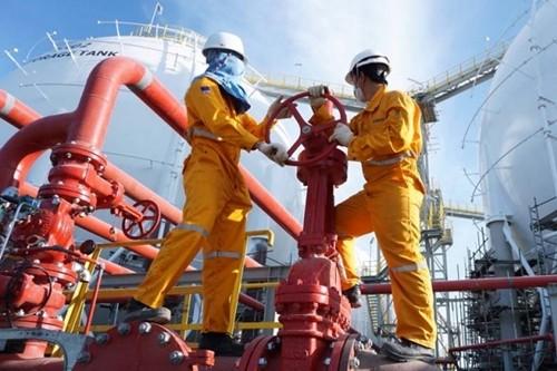 PV Gas là một trong số những doanh nghiệp vừa bị truy thuế hàng trăm tỷ đồng.