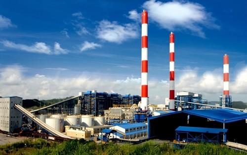 Nợ vay của Tổng công ty Phát điện 3 trước thời điểm cổ phần hóa lên đến 66.400 tỷ đồng. Ảnh: Genco3.