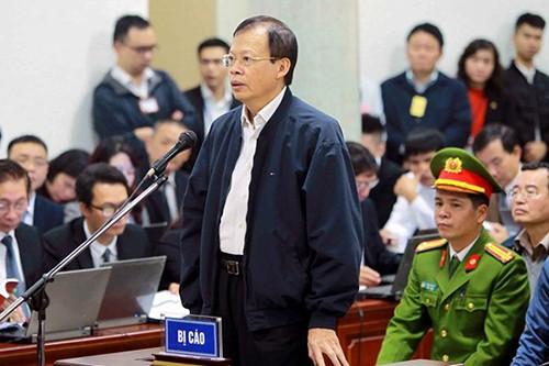 Sếp PVN ép chi hàng nghìn tỷ cho Trịnh Xuân Thanh ngay trong ngày - ảnh 1