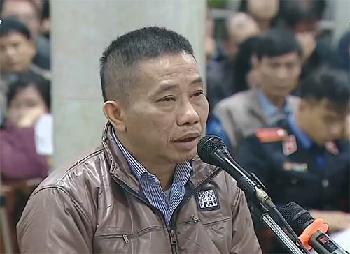 Sếp PVN ép chi hàng nghìn tỷ cho Trịnh Xuân Thanh ngay trong ngày - ảnh 2