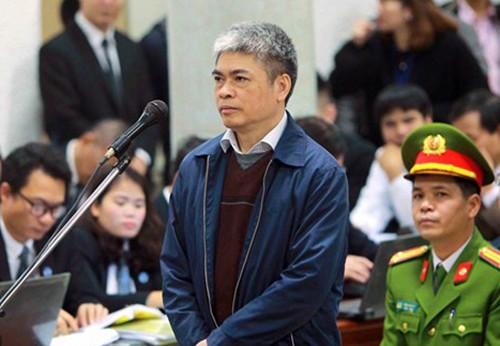 Sếp PVN ép chi hàng nghìn tỷ cho Trịnh Xuân Thanh ngay trong ngày - ảnh 3