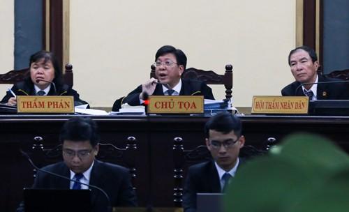 Ông Phạm Công Danh trả lãi ngoài cho Trần Quý Thanh 2.700 tỷ - ảnh 1