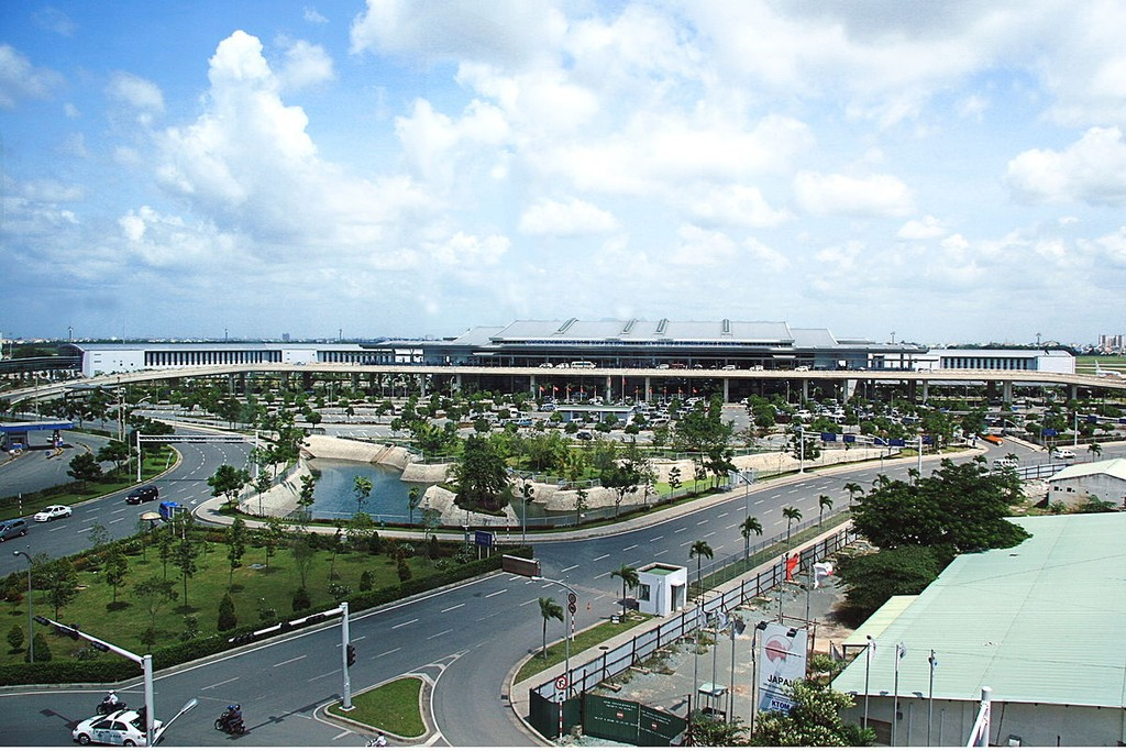 Chính phủ giao Bộ GTVT nghiên cứu phản ánh quy hoạch sân bay cấp quốc gia