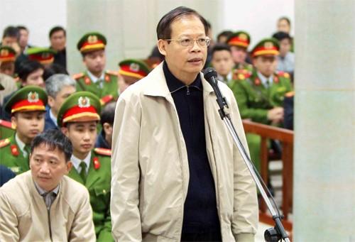 Cấp dưới oán trách bị cáo Trịnh Xuân Thanh - ảnh 2