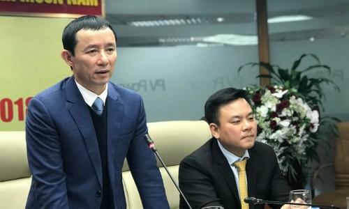 Ông Hồ Công Kỳ - Chủ tịch PVPower cho rằng, mức giá khởi điểm 14.400 đồng một cổ phiếu của doanh nghiệp là mức hợp lý, đã được đơn vị tư vấn tính toán kỹ càng.