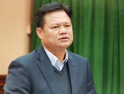 Hà Nội sẽ thí điểm Bí thư kiêm Chủ tịch UBND cấp quận - ảnh 1
