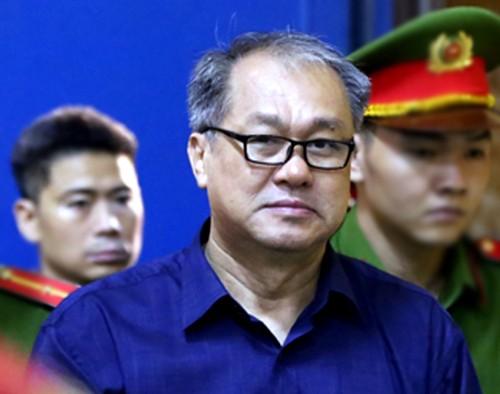 Tòa không chấp nhận luật sư bảo vệ cho ông Trần Bắc Hà - ảnh 1