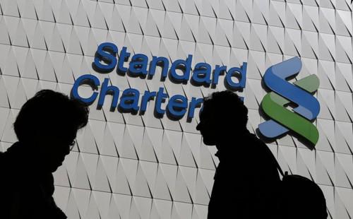 Sau hơn chục năm đầu tư vào ACB, Standard Chartered chính thức không còn là cổ đông. Ảnh: Reuters.