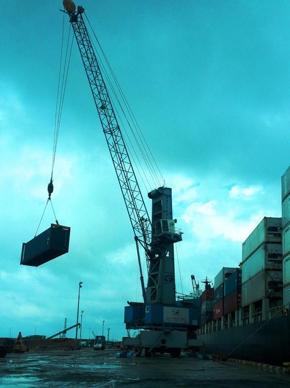 """Cảng Quy Nhơn: Bí thư Bình Định kiến nghị Thủ tướng """"đòi"""" lại cảng Quy Nhơn cho Nhà nước - ảnh 1"""