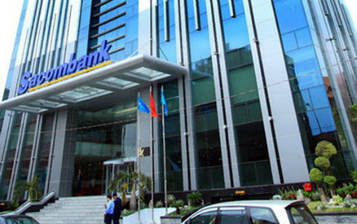 Sacombank ra nghị quyết bán cổ phiếu Ngân hàng Nam Đô.