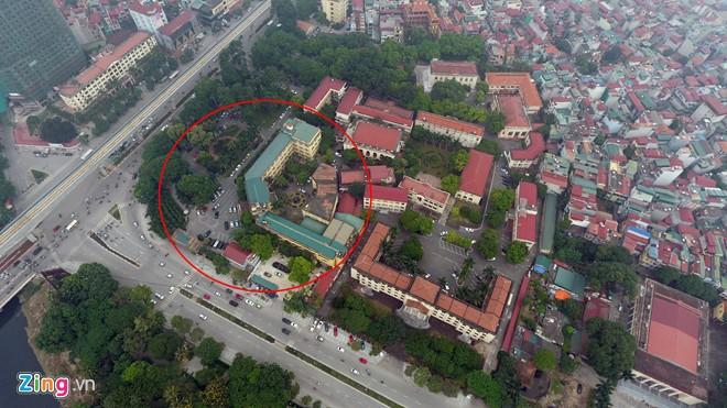 Phó Thủ tướng đánh giá cao Hà Nội đang làm tốt khi xác định được 165 mảnh đất của doanh nghiệp Nhà nước cần thu hồi để đấu giá đất công khai.