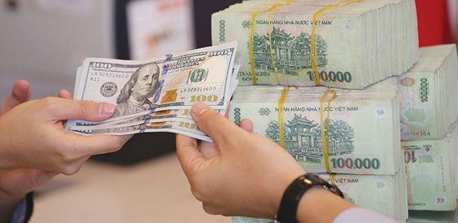 Năm 2017, lượng kiều hối về Việt Nam ước đạt 13,8 tỷ USD, tăng 16% so với năm 2016