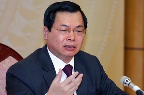 Hàng loạt cựu lãnh đạo bị cách chức trong hai năm - ảnh 1