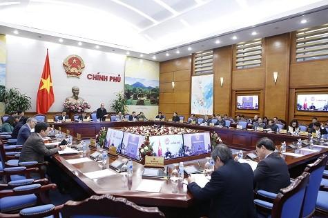Phó Thủ tướng nhấn mạnh 9 trọng tâm cải cách hành chính năm 2018 - ảnh 1