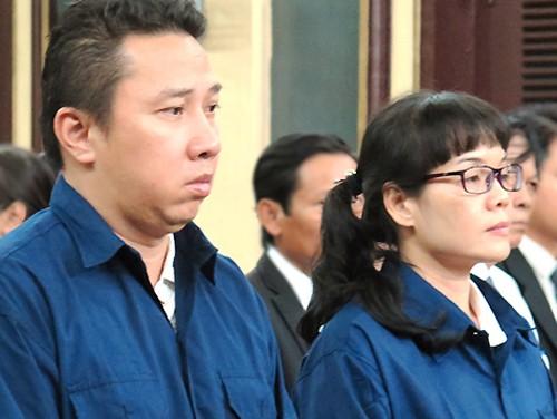 Huyền Như bị buộc phải trả 1.085 tỷ đồng cho các công ty.