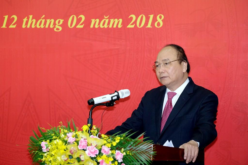 Thủ tướng giao nhiệm vụ cho Chủ tịch Ủy ban Quản lý vốn Nhà nước tại doanh nghiệp - ảnh 1