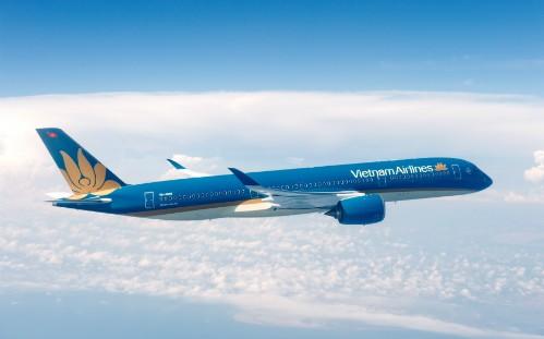 Vietnam Airlines tăng thêm hai chuyến bay mỗi ngày từ 27 đến 29 Tết.
