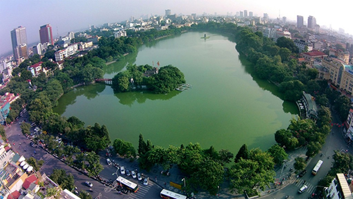 TP Hà Nội dự kiến trình đề án thí điểm chính quyền đô thị trong năm 2018. Ảnh minh hoạ