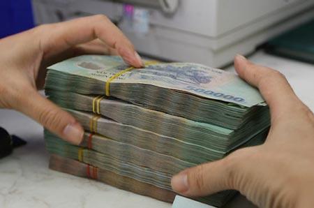 Ngân hàng yêu cầu tổ chức tín dụng đảm bảo tiền gửi của khách.