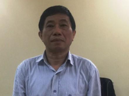Xét xử vụ PVN góp 800 tỉ đồng vào Ngân hàng Oceanbank: Ông Đinh La Thăng mời 5 luật sư bào chữa - ảnh 2