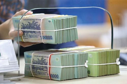 Khách hàng mất 245 tỷ đồng quyết định không nhận 14,8 tỷ tạm ứng từ ngân hàng. Ảnh:PV.