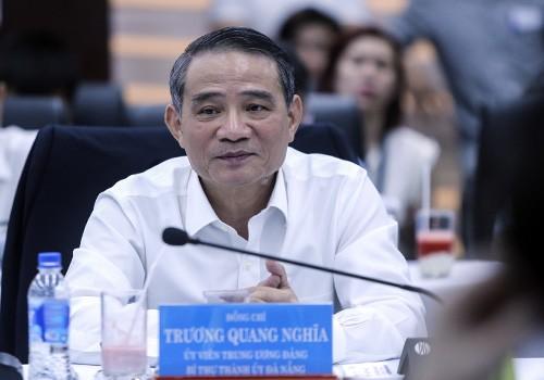 Đà Nẵng xin mở rộng cảng hàng không quốc tế - ảnh 1