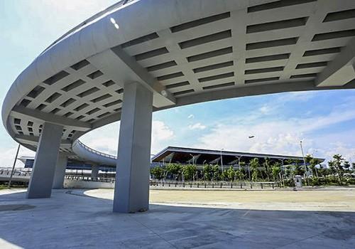 Đà Nẵng xin mở rộng cảng hàng không quốc tế - ảnh 2