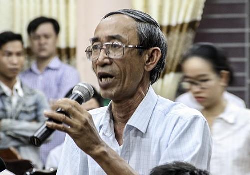 Hai nhà máy thép gây ô nhiễm tại Đà Nẵng phải di dời - ảnh 1
