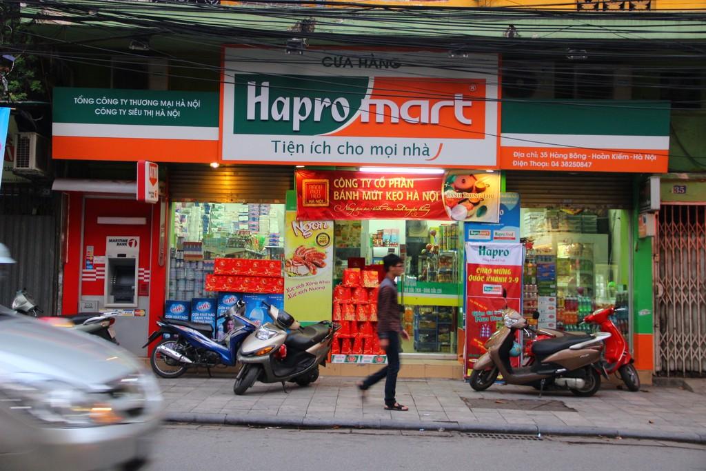 IPO Viện Dệt may, Hapro: Có gì ngoài đất vàng?