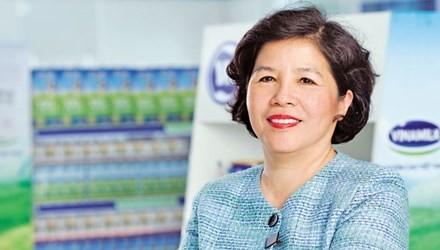 Những nữ tướng quyền lực trên sàn chứng khoán Việt - ảnh 1