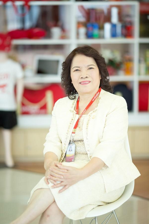 Những nữ tướng quyền lực trên sàn chứng khoán Việt - ảnh 3