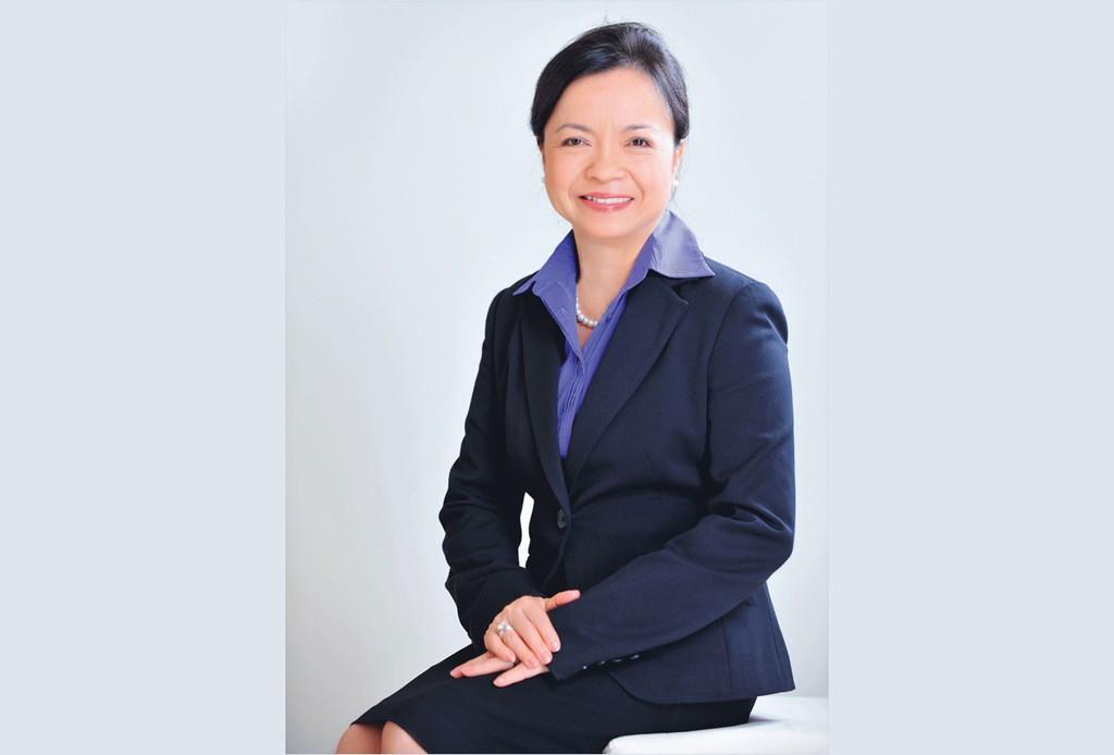 Những nữ tướng quyền lực trên sàn chứng khoán Việt - ảnh 5
