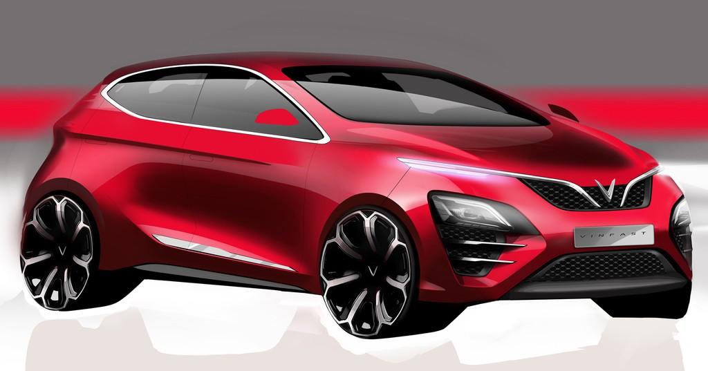 VINFAST sản xuất ô tô điện và ô tô cỡ nhỏ tiêu chuẩn quốc tế - ảnh 2