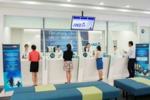 ANZ Việt Nam vừa hoàn tất việc bán lại toàn bộ mảng bán lẻ tại thị trường Việt cho ngân hàng Shinhan Việt Nam hồi tháng 12/2017. Ảnh minh họa: ANZ