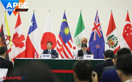 Việt Nam ký CPTPP, mở ra chương mới cho thương mại toàn cầu - ảnh 3